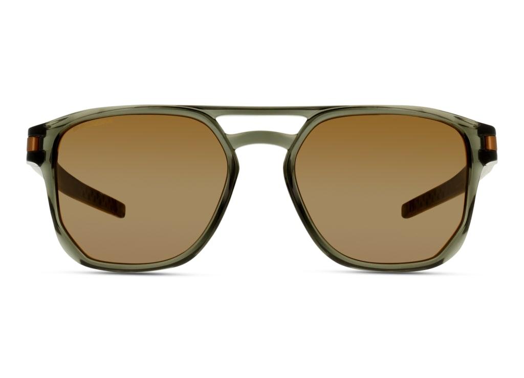 888392376992-front-01-oakley-oo9436-Eyewear-olive-ink