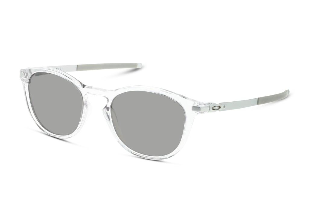 888392402356-angle-03-oakley-oo9439-Eyewear-polished-clear