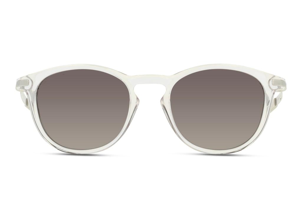888392402356-front-01-oakley-oo9439-Eyewear-polished-clear