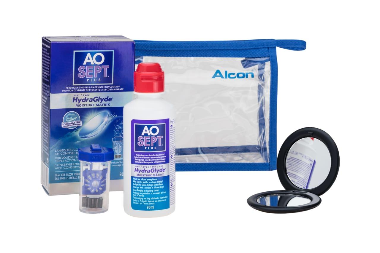 AOSEPT® Plus mit HydraGlyde® 90 ml