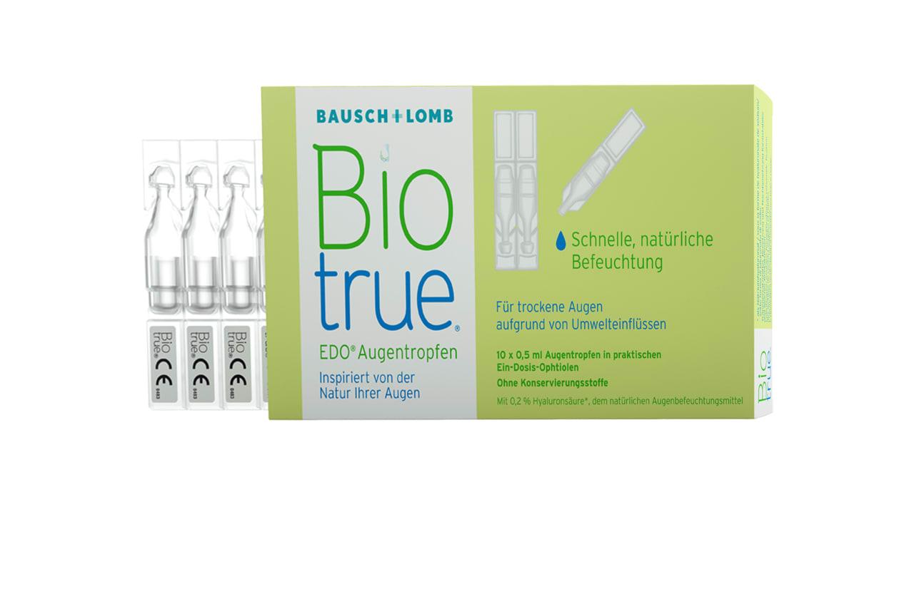 Biotrue® Augentropfen 5 ml
