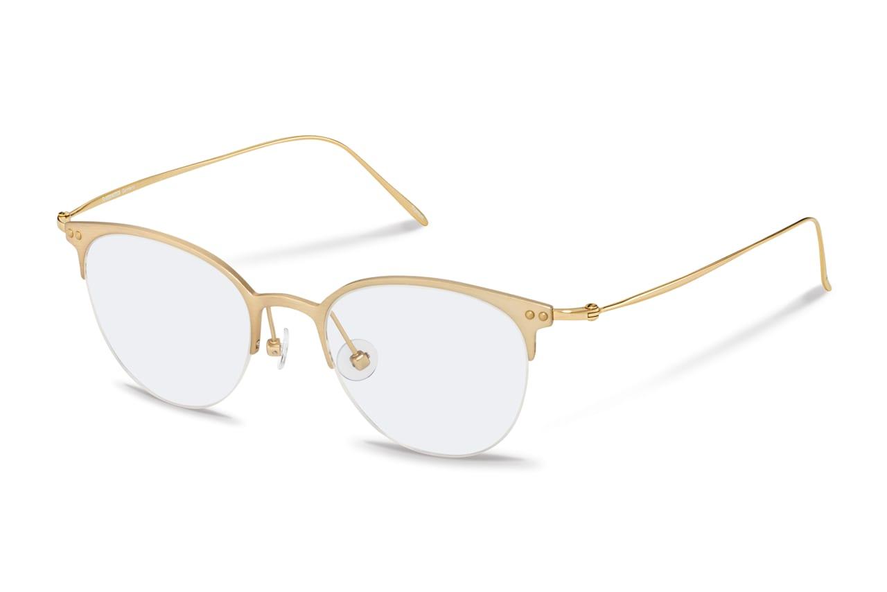 Brille Rodenstock R7085 A