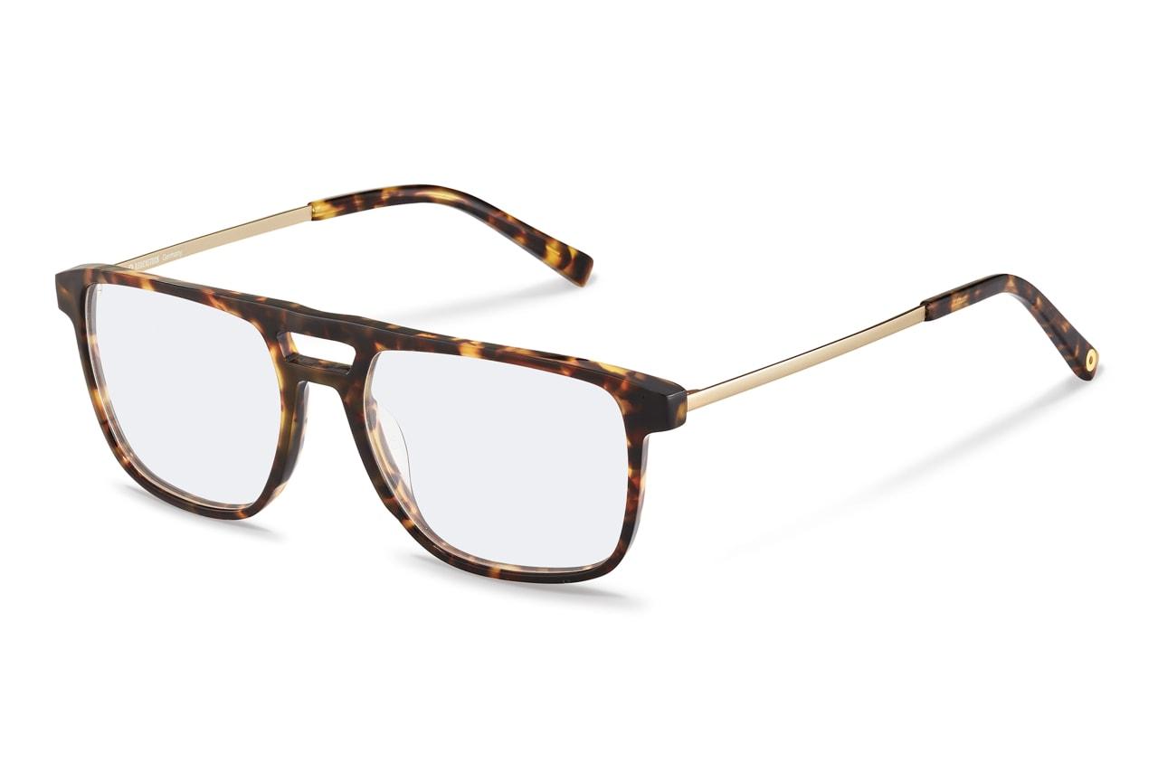 Brille Rodenstock RR460 C