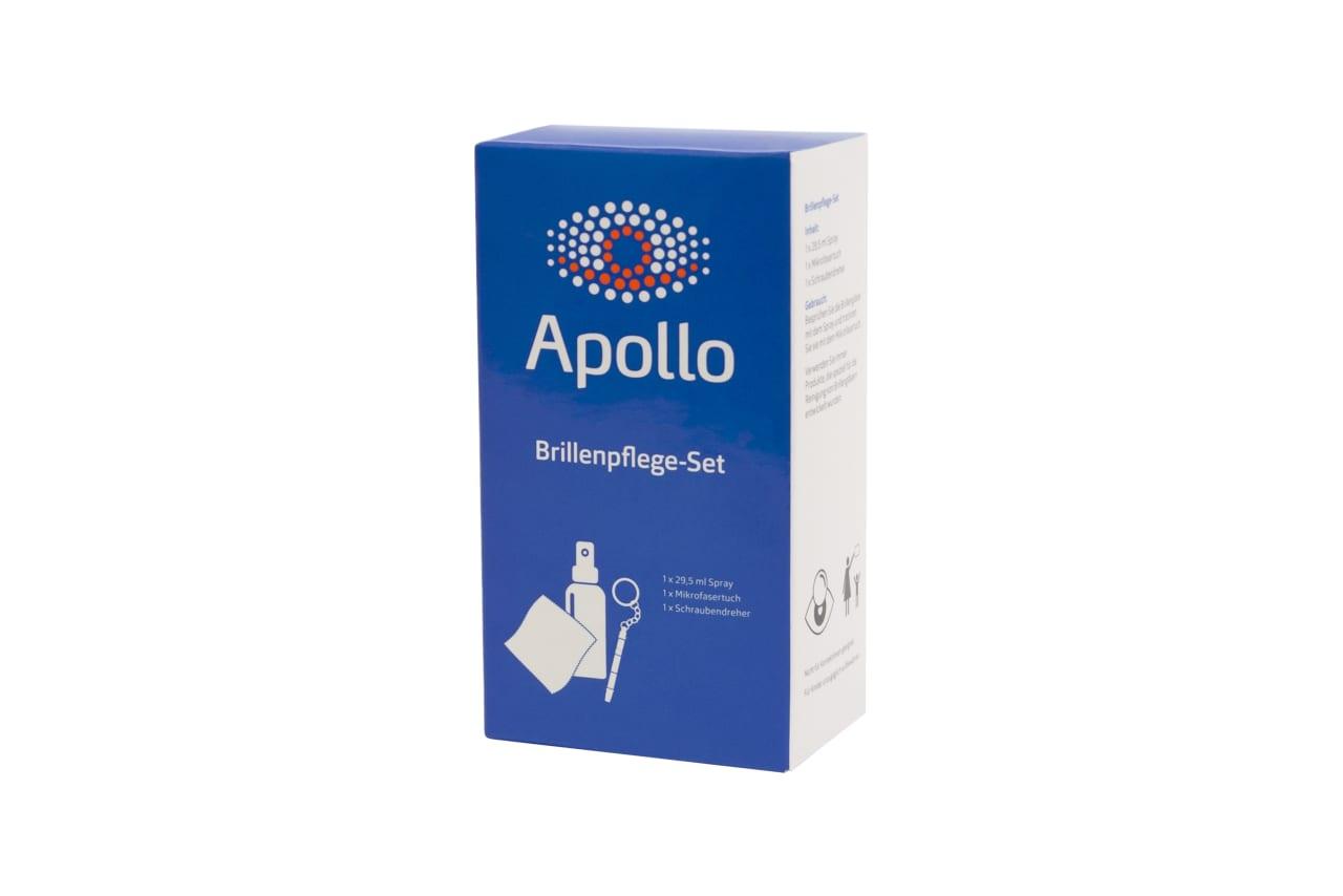 Apollo Reinigung und Pflege 401935