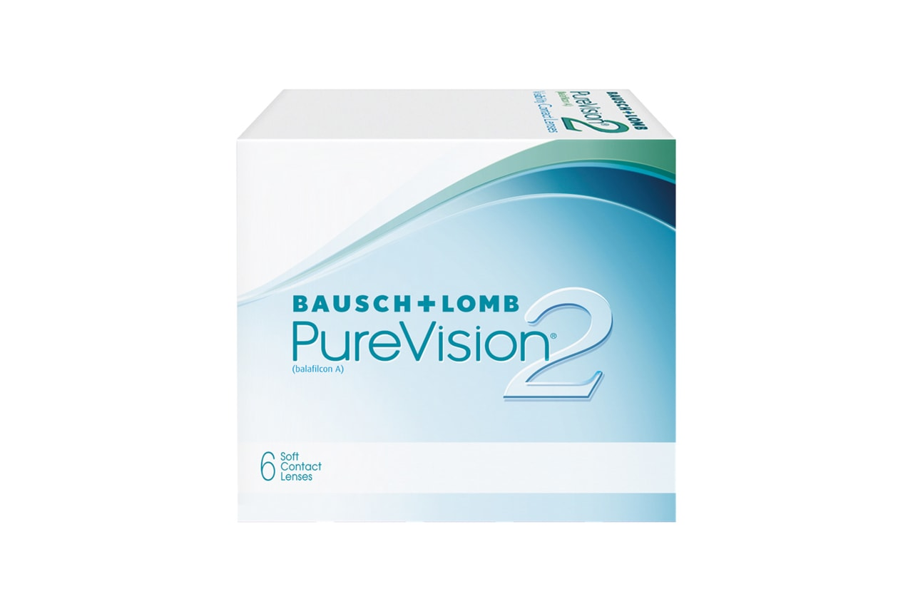 PureVision® 2 HD 6 Stück