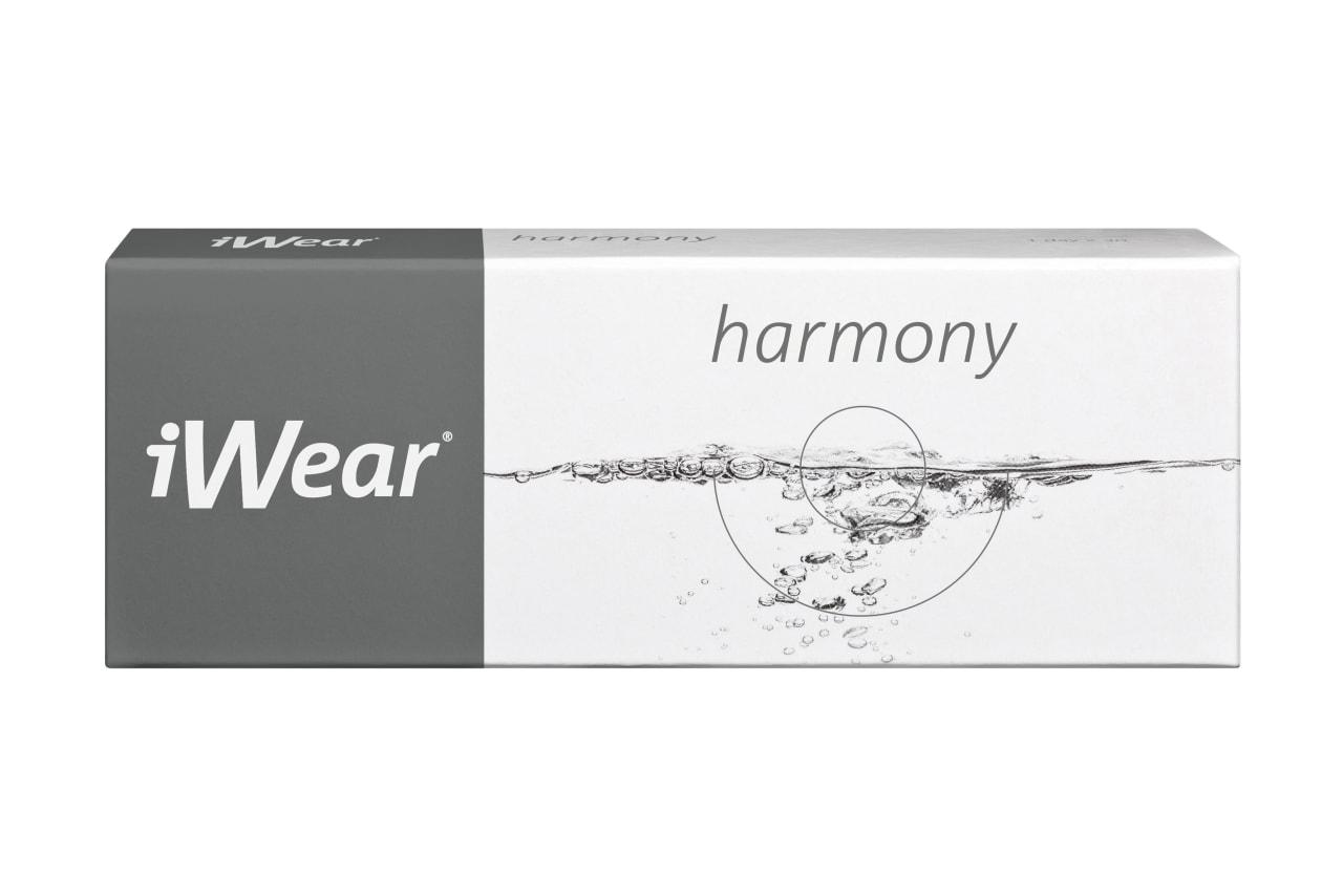 iWear® harmony 10 Stück