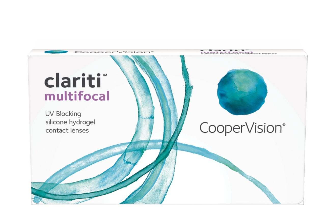 clariti® multifocal 3 Stück