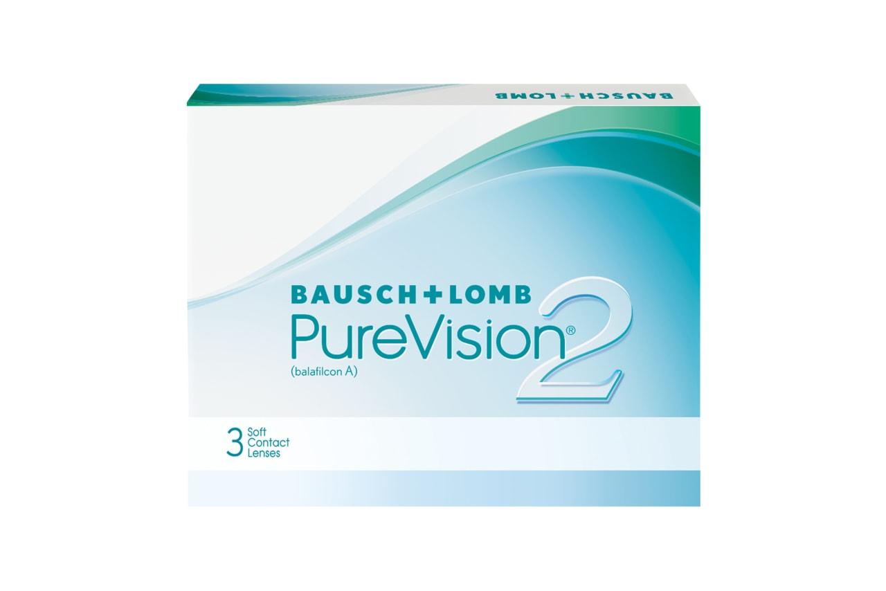 PureVision® 2 HD 3 Stück