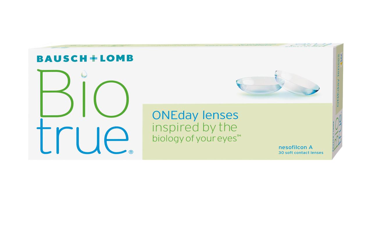 Biotrue® ONEday 30 Stück