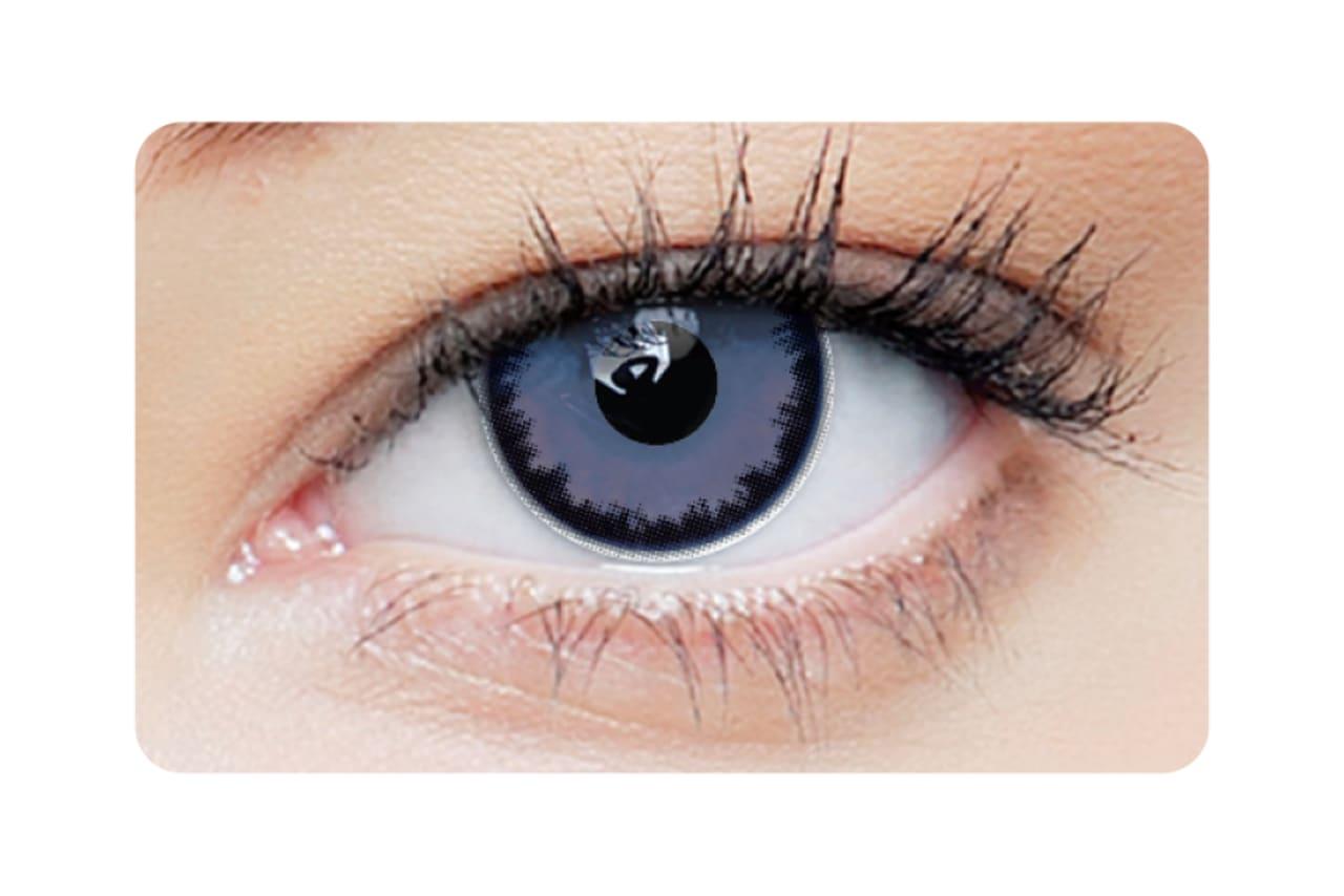 Farbige Kontaktlinsen Lestat 2 Stück