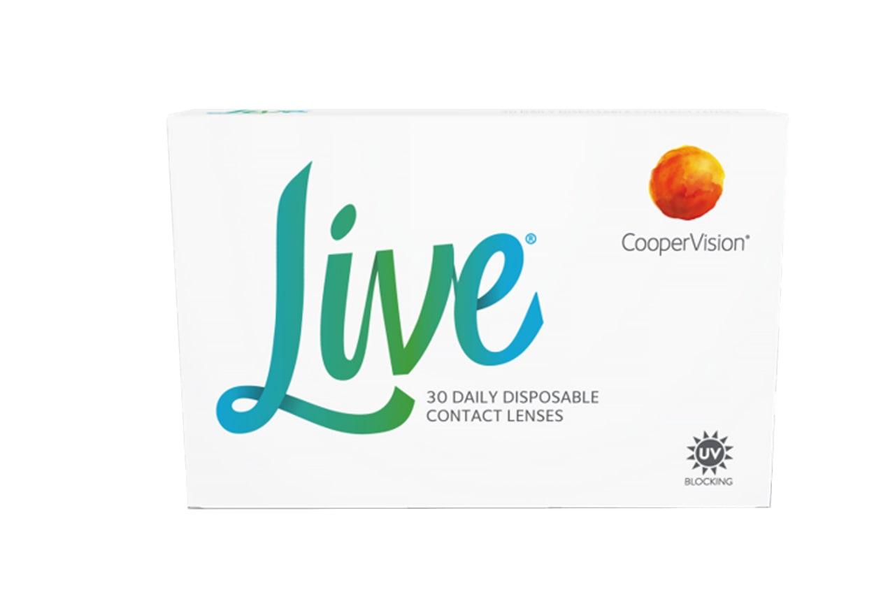 Live® 30 Stück