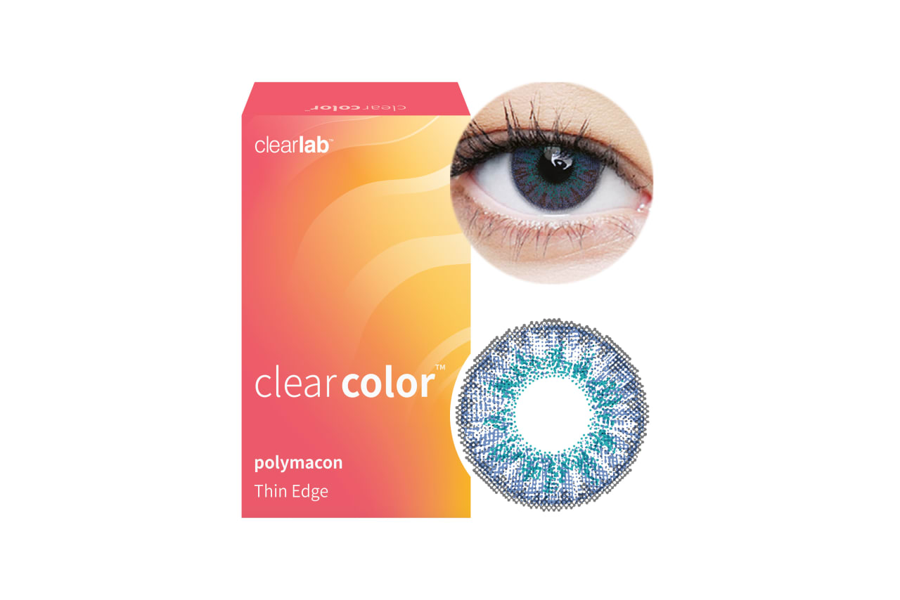 Clearcolor™ Colorblends - Emerald 2