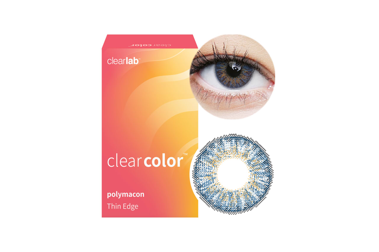 Clearcolor™ Colorblends - Serenity 2