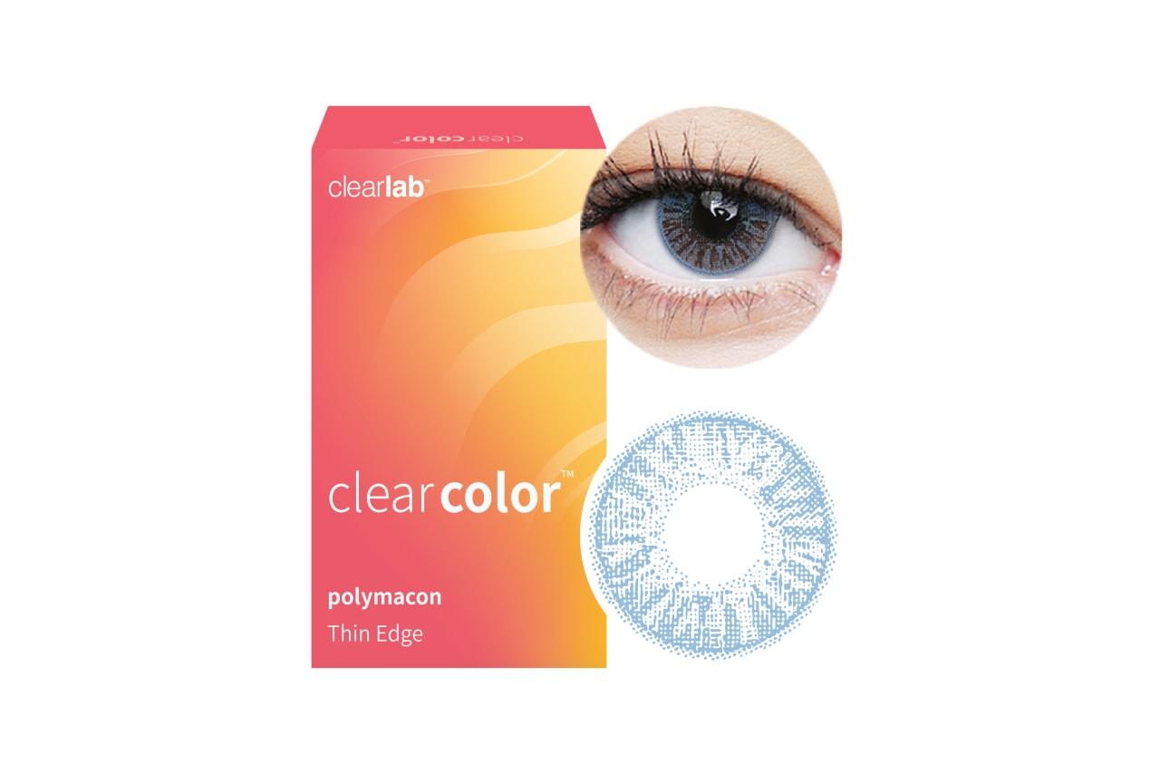 Clearcolor™ Colors - Light Blue 2
