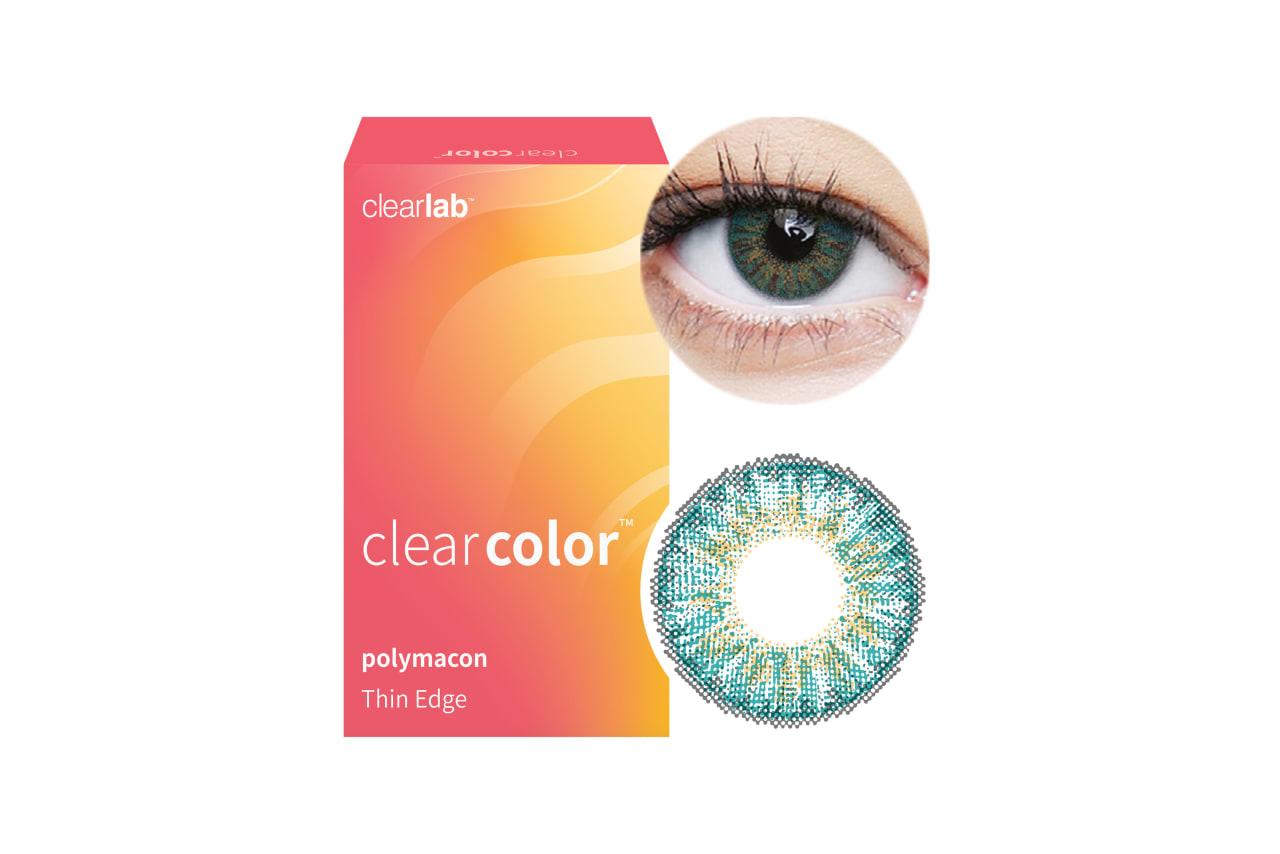 Clearcolor™ Colorblends - Turquoise 2