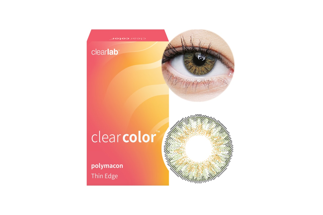 Clearcolor™ Colorblends - Green 2