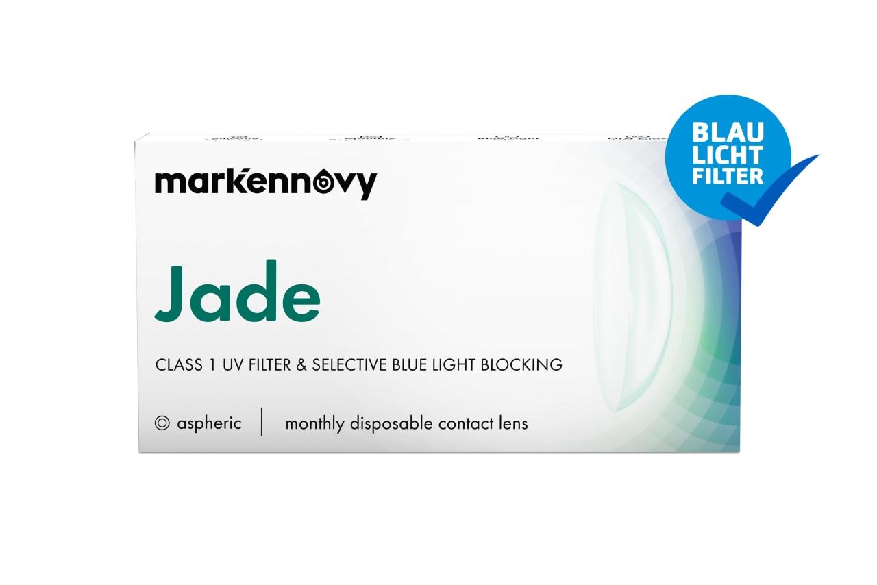 Jade 6 Stück