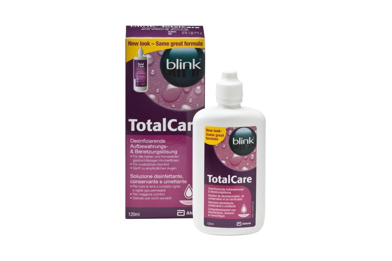 Blink Total Care Aufbewahrungslösung