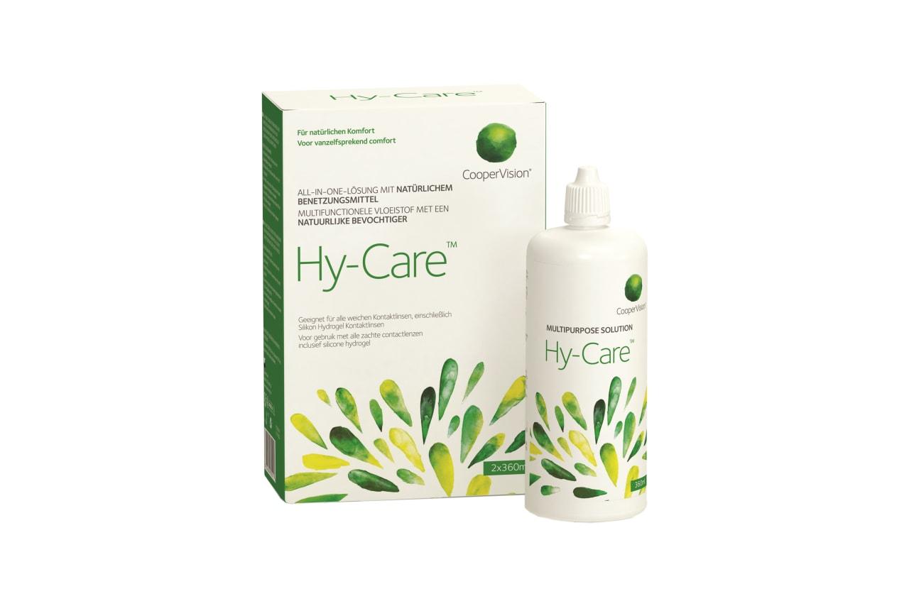 Hy-Care 720 ml