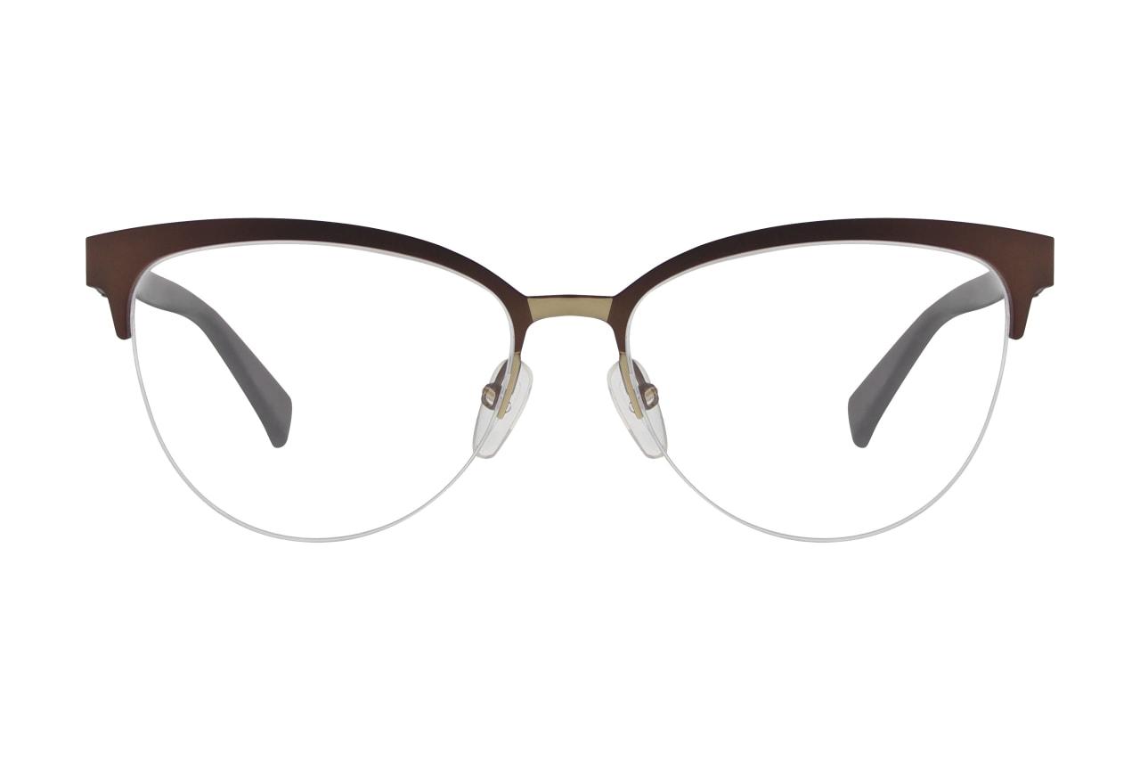 Brille Max Mara MM 1291 H8T