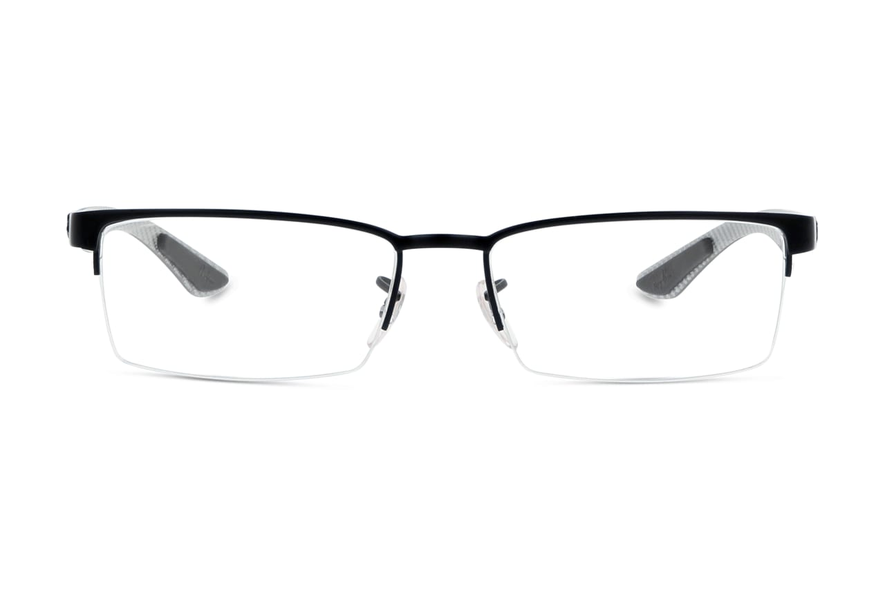 Brille Ray-Ban 0RX8412 2503