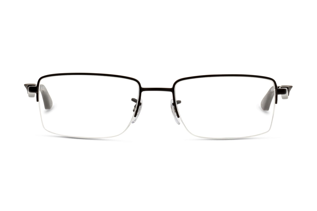 Brille Ray-Ban 0RX6285 2503