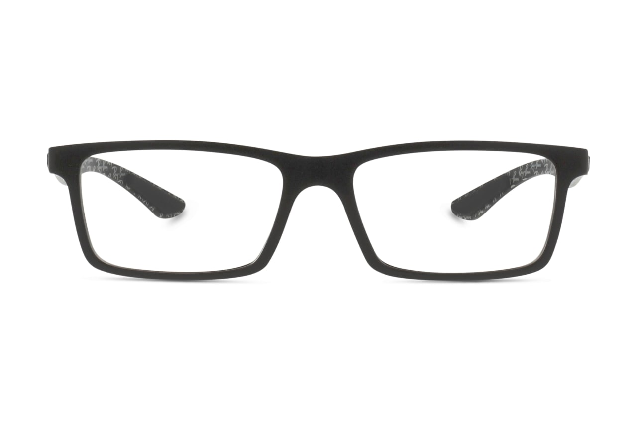 Brille Ray-Ban 0RX8901 5263