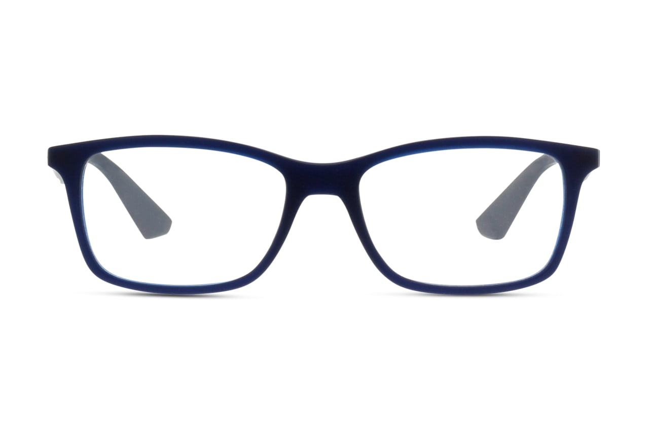 Brille Ray-Ban 0RX7047 5450