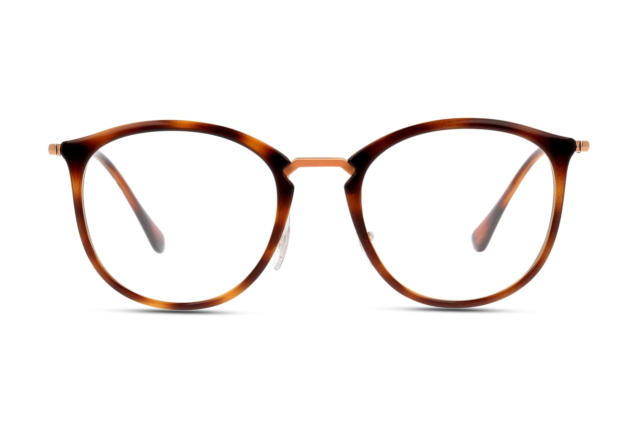 Brille Ray-Ban 0RX7140 5687