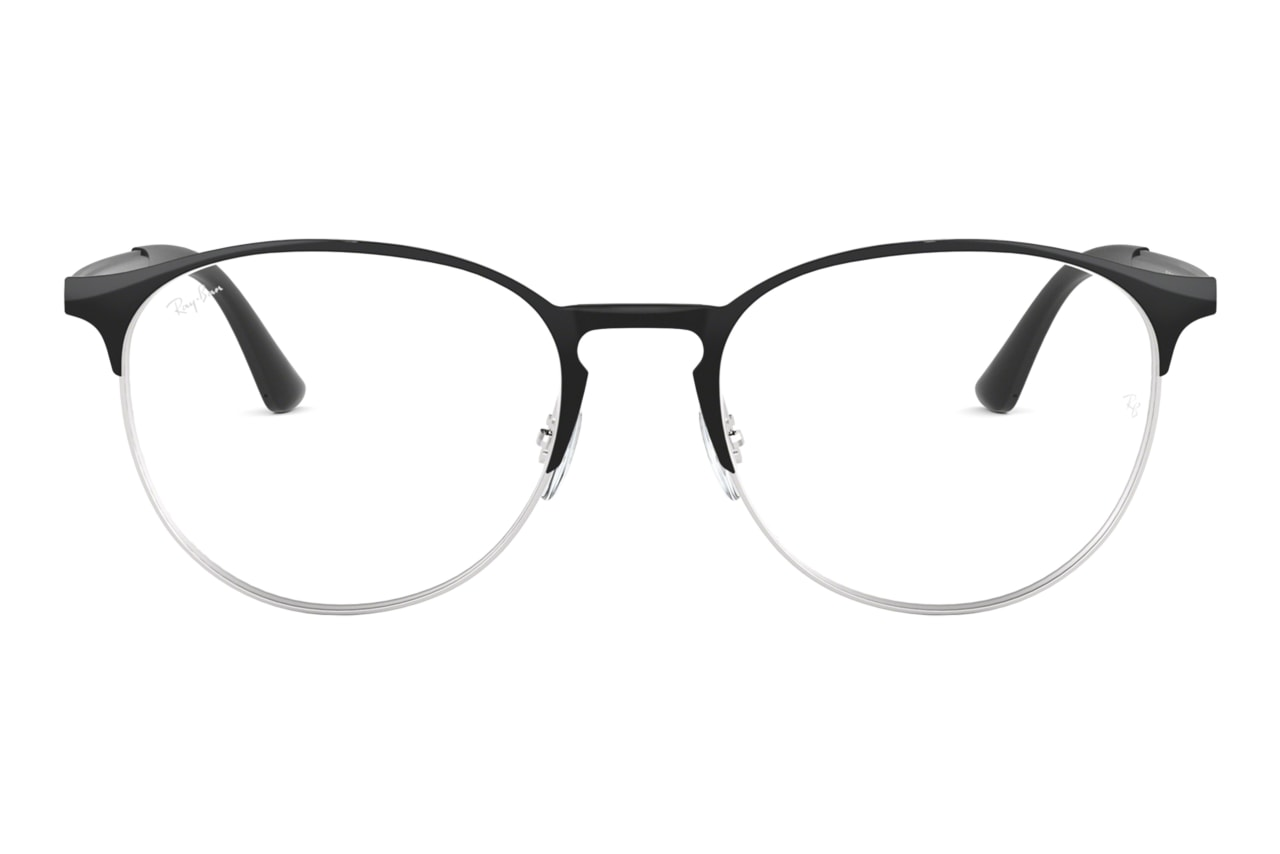 Brille Ray-Ban 0RX6375 2861
