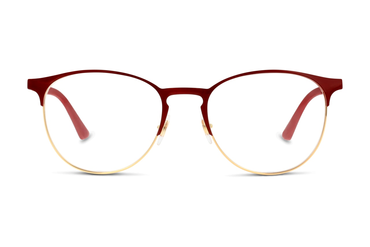 Brille Ray-Ban 0RX6375 2982