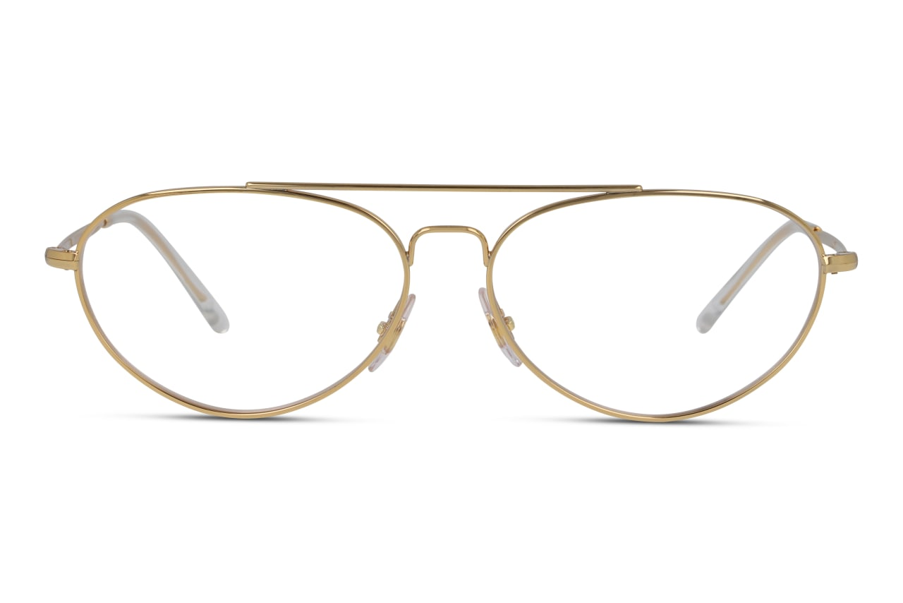 Brille Ray-Ban 0RX6454 2500