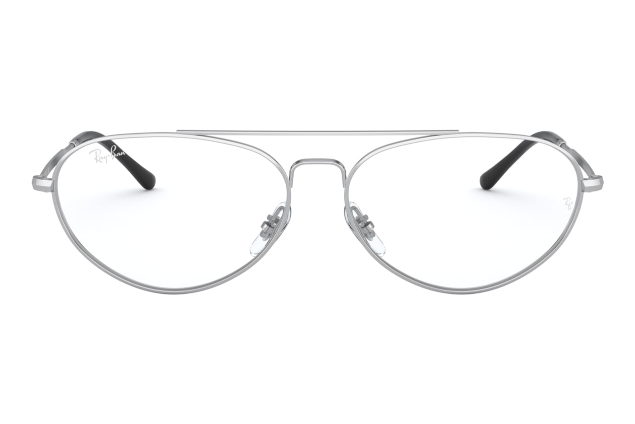 Brille Ray-Ban 0RX6454 2501