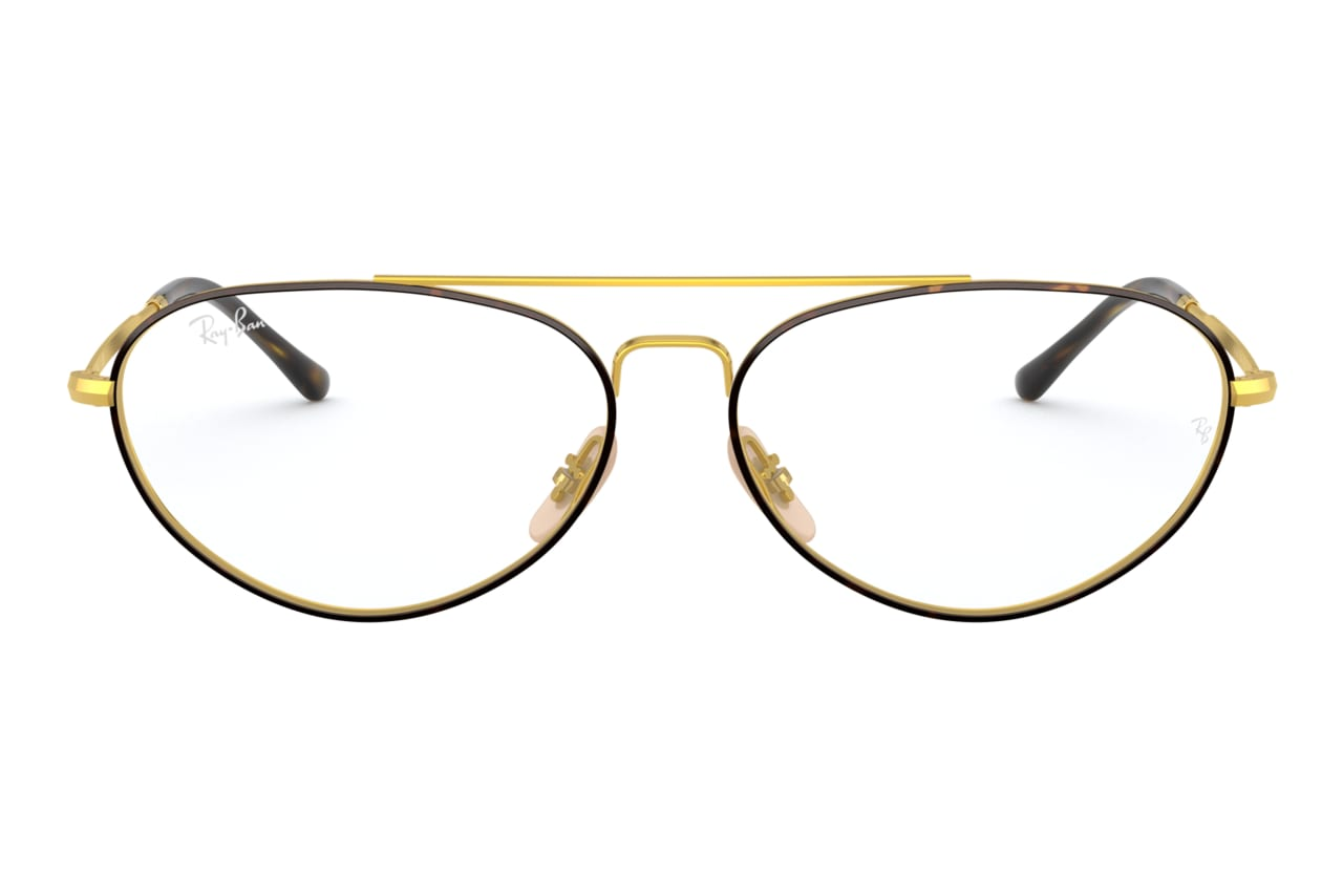 Brille Ray-Ban 0RX6454 2945