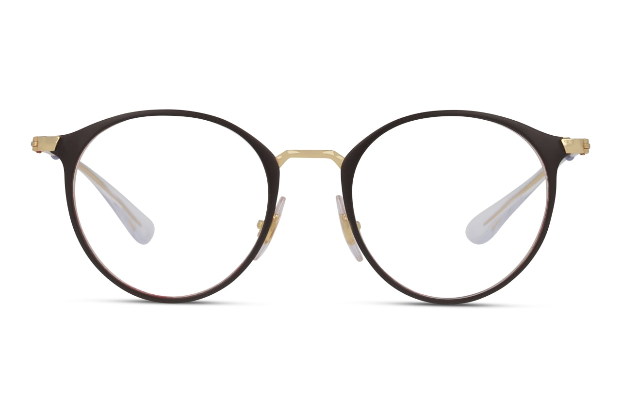 Brille Ray-Ban 0RY1053 4078