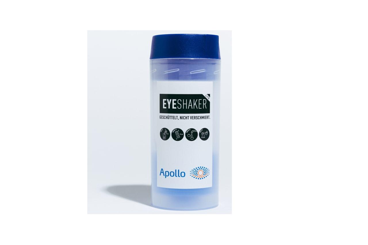 Apollo Reinigung und Pflege 401865