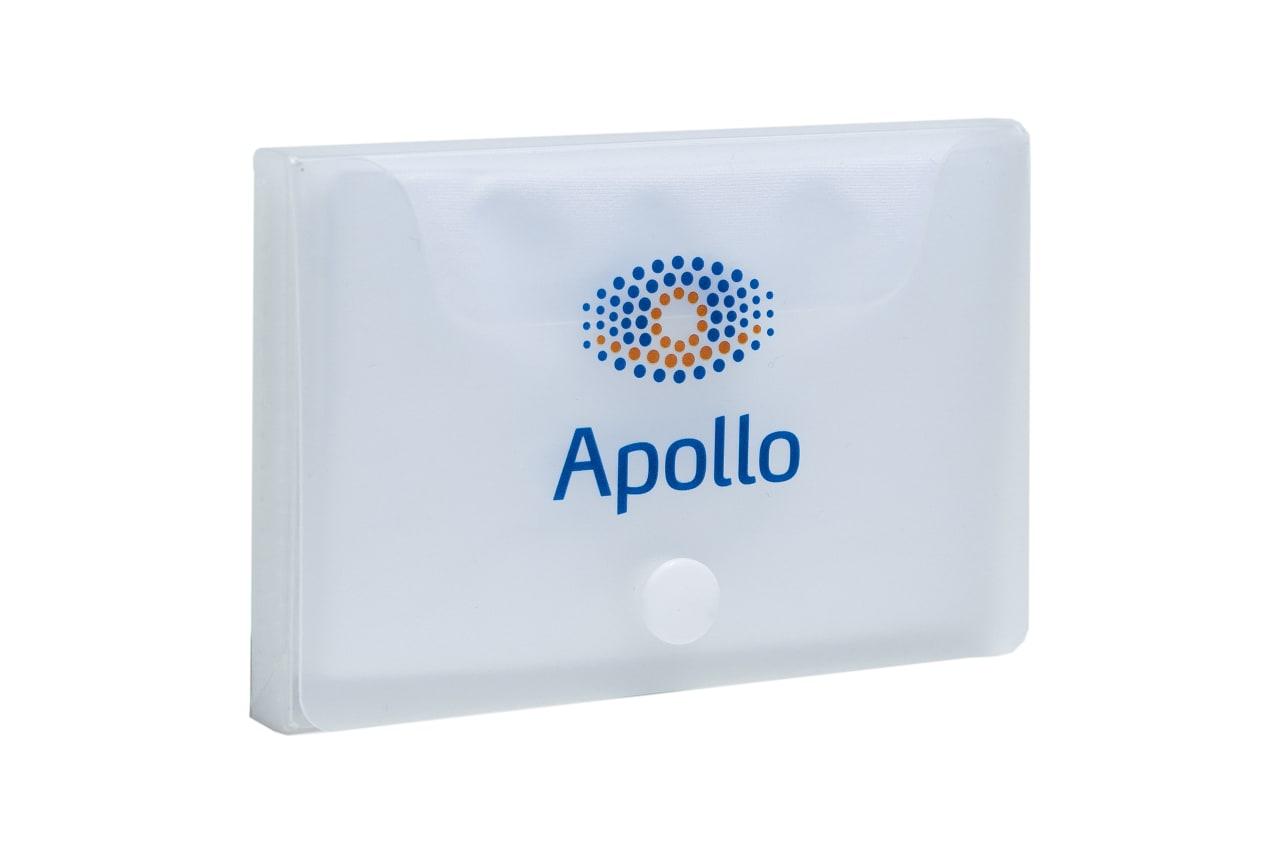 Apollo Microfasertuch 402045