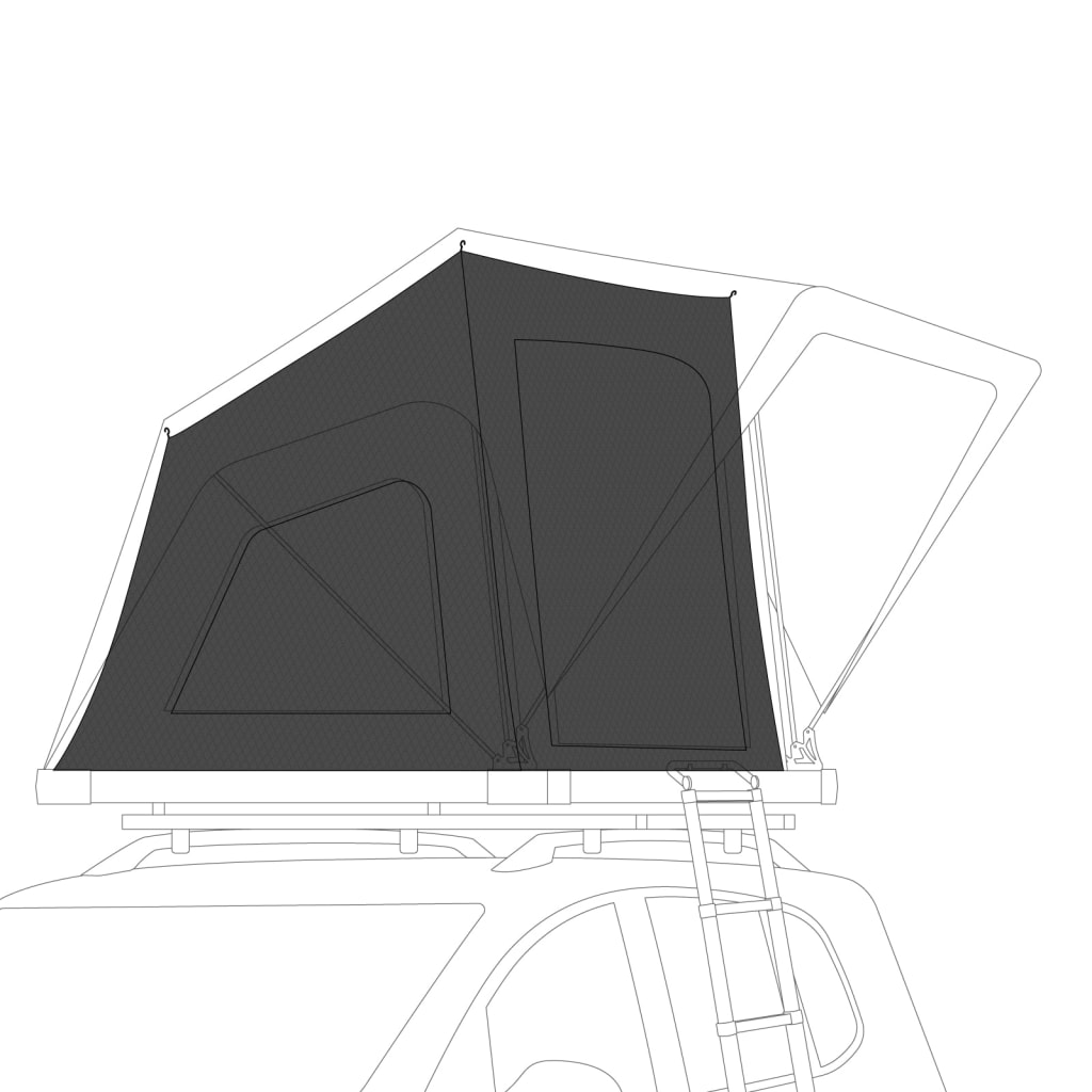 Freedom Light Thermo Tent