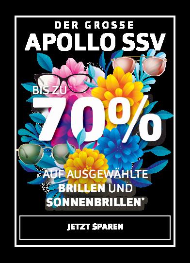 Genieße den reduzierten Preis außergewöhnliche Auswahl an Stilen verkauf uk Apollo | Brillen, Sonnenbrillen & Kontaktlinsen online bestellen