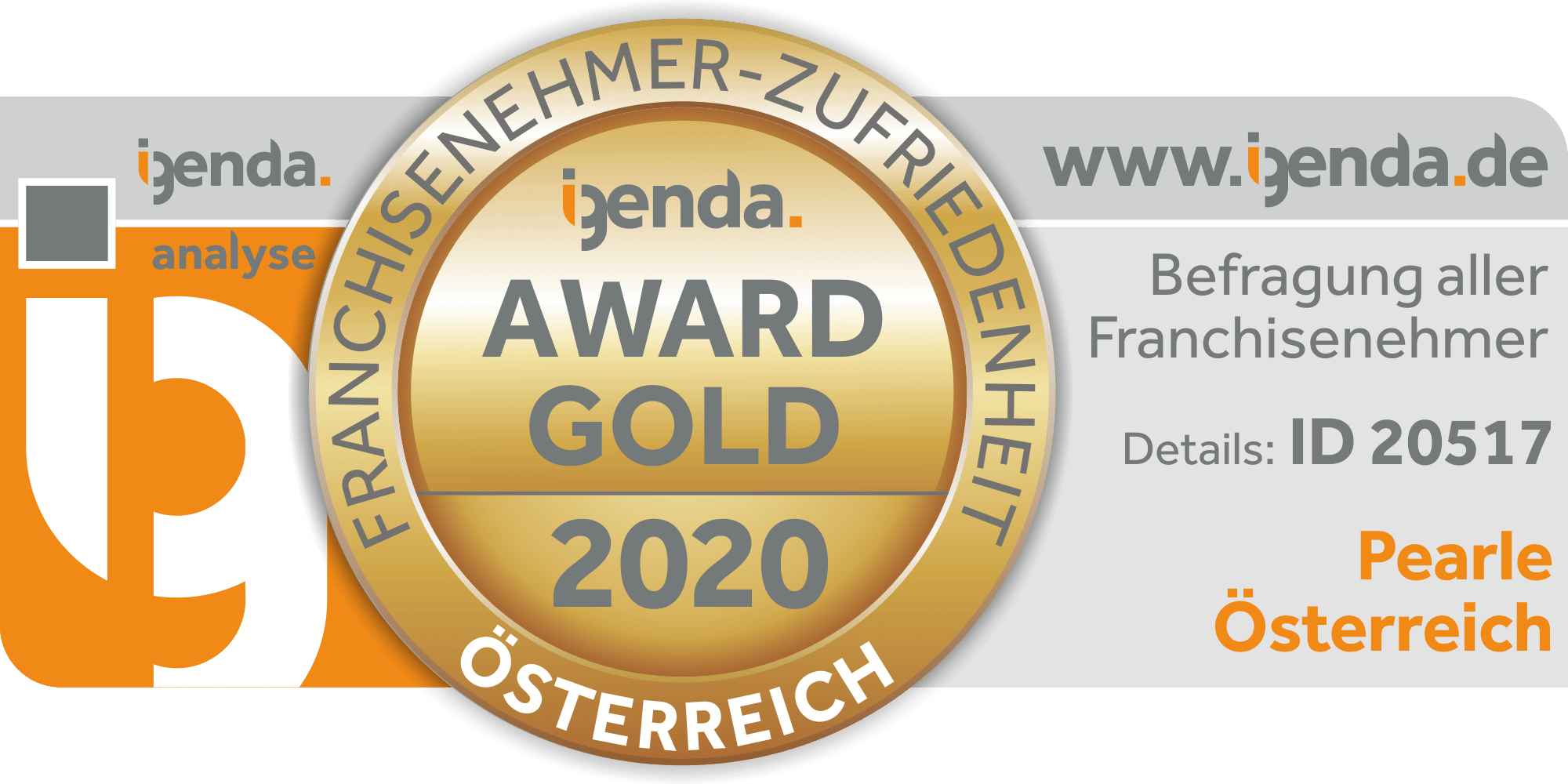 Pearle A Igenda-Siegel-GOLD 03-2020 2000px-quer