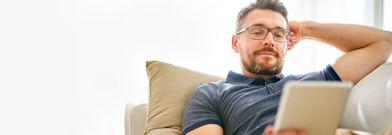 0225622870fa8a Brille online kaufen: einfach & ohne Risiko