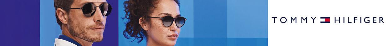 Tommy Hilfiger Marken-Sonnenbrillen