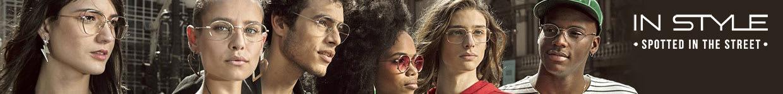 IN STYLE Brillen Für Frauen und Männer