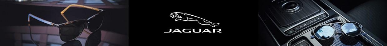 Jaguar Brillen