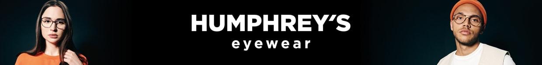 Humphrey's Brillen