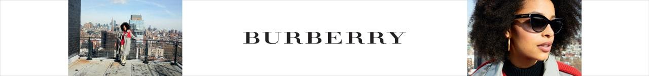 BURBERRY Marken-Sonnenbrillen