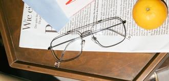 Eckige-Brillen