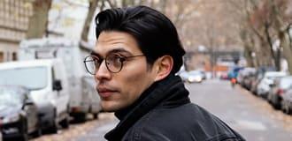 Runde-Brille-Übersichtsseite