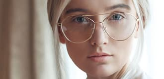 Geometrische-Brillen