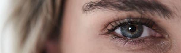 Kontaktlinse Trockene Augen 610x180